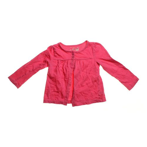 Jumping Beans Trendy Shirt in size 4/4T at up to 95% Off - Swap.com