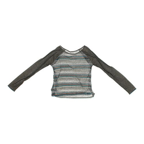 Mudd Trendy Shirt in size JR 13 at up to 95% Off - Swap.com