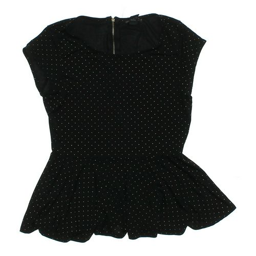One Clothing Trendy Shirt in size JR 7 at up to 95% Off - Swap.com