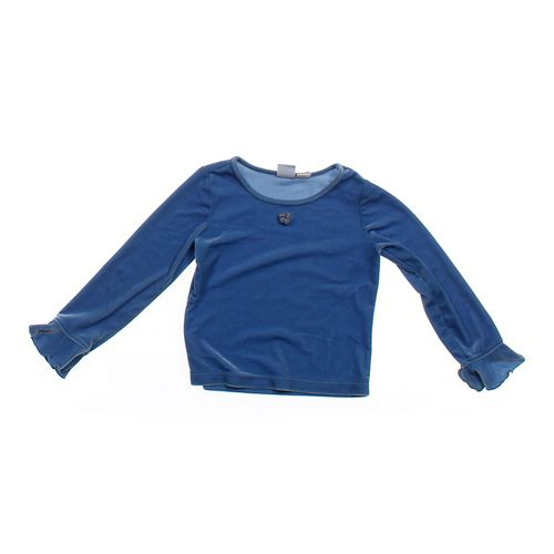 Talbots Kids Trendy Shirt in size 5/5T at up to 95% Off - Swap.com