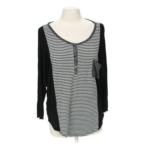 Ginger G Trendy Shirt in size M at up to 95% Off - Swap.com