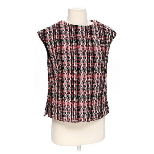 Milly Trendy Shirt in size 4 at up to 95% Off - Swap.com