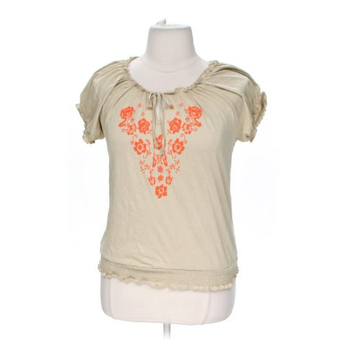 Mix&Co Trendy Shirt in size 2X at up to 95% Off - Swap.com