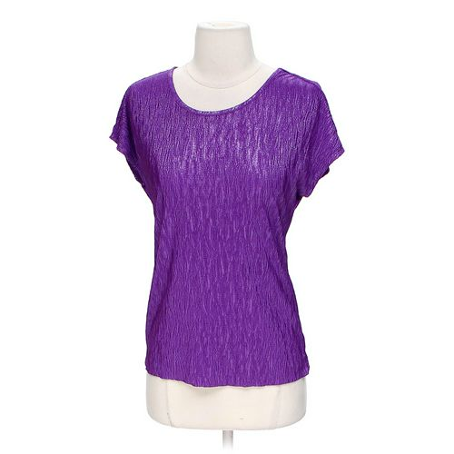 Notations Trendy Shirt in size S at up to 95% Off - Swap.com