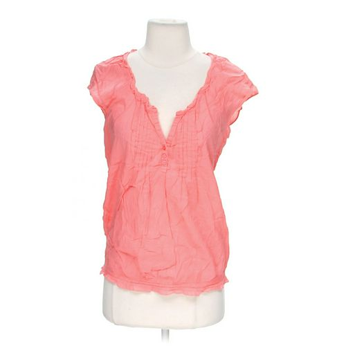 Old Navy Trendy Shirt in size M at up to 95% Off - Swap.com