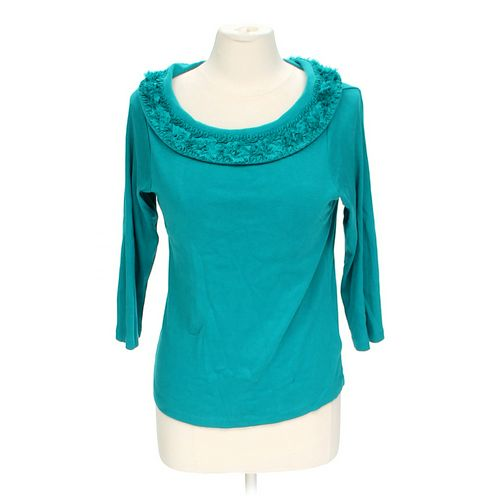 Rafella Trendy Shirt in size M at up to 95% Off - Swap.com