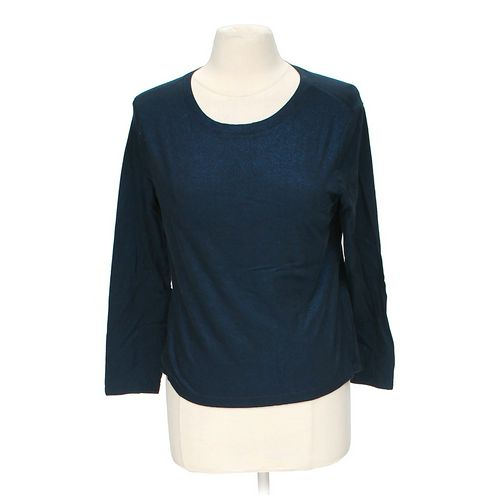 Talbots Trendy Shirt in size M at up to 95% Off - Swap.com