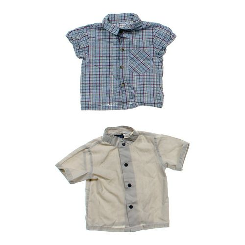 In Design Trendy Shirts Set in size 12 mo at up to 95% Off - Swap.com