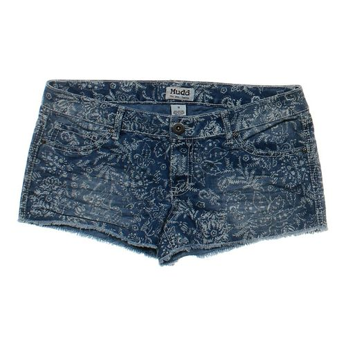 Mudd Trendy Shorts in size JR 11 at up to 95% Off - Swap.com