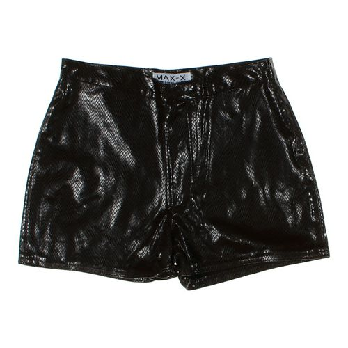 Max-X Trendy Shorts in size S at up to 95% Off - Swap.com