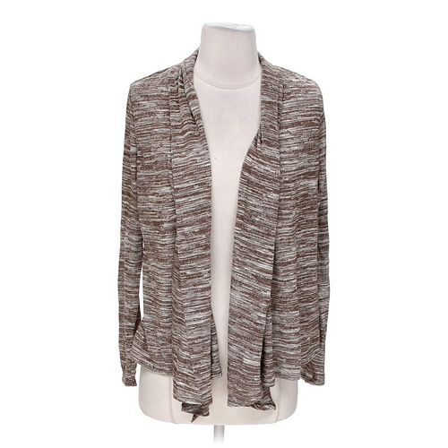 Ambiance Apparel Trendy Shrug in size M at up to 95% Off - Swap.com
