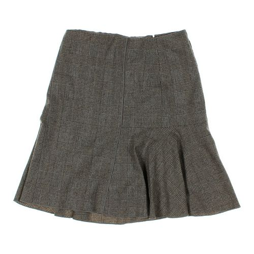Ann Taylor Trendy Skirt in size 4 at up to 95% Off - Swap.com