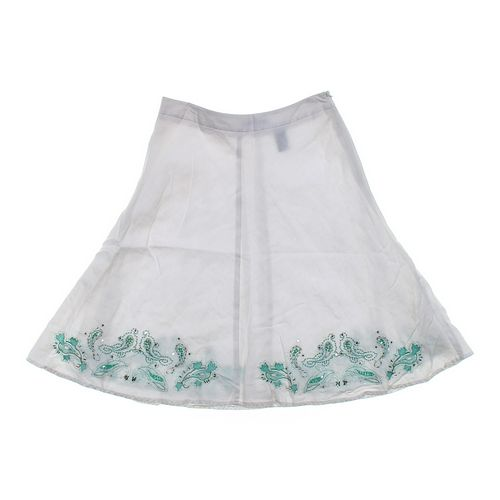 Apostrophe Trendy Skirt in size 8 at up to 95% Off - Swap.com