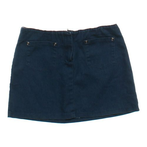 Charlotte Russe Trendy Skirt in size JR 5 at up to 95% Off - Swap.com