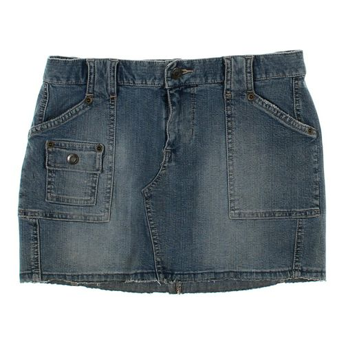 Express Trendy Skirt in size JR 1 at up to 95% Off - Swap.com