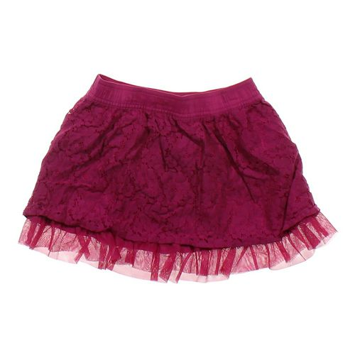 Faded Glory Trendy Skirt in size 7 at up to 95% Off - Swap.com