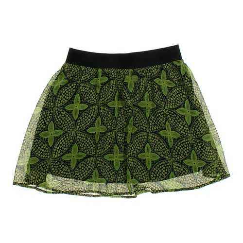 Mossimo Supply Co. Trendy Skirt in size JR 7 at up to 95% Off - Swap.com
