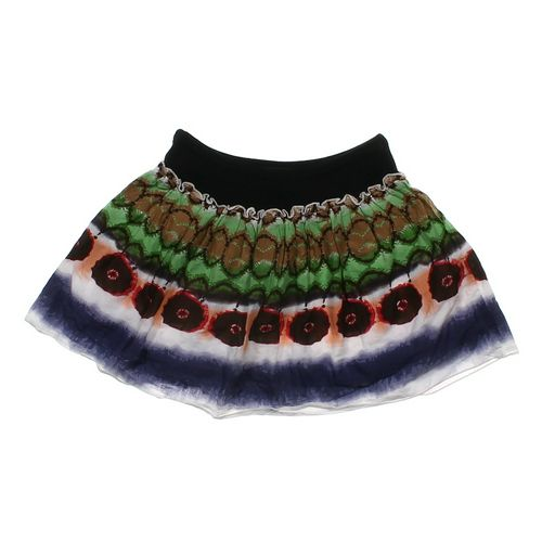 Rachael & Chloe Trendy Skirt in size JR 7 at up to 95% Off - Swap.com