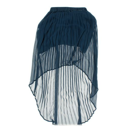 Xhilaration Trendy Skirt in size JR 11 at up to 95% Off - Swap.com
