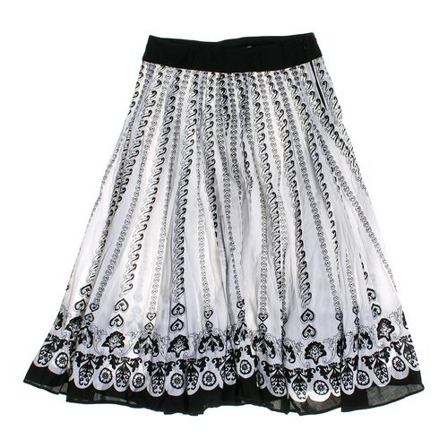 Steilmann Trendy Skirt in size 12 at up to 95% Off - Swap.com