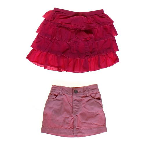 Old Navy Trendy Skirts Set in size 2/2T at up to 95% Off - Swap.com
