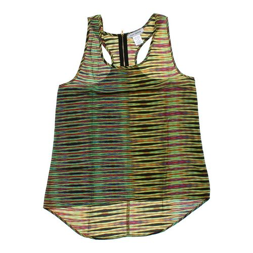 Body Central Trendy Striped Tank Top in size S at up to 95% Off - Swap.com