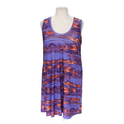 Jete Trendy Sunset Dress in size 2X at up to 95% Off - Swap.com