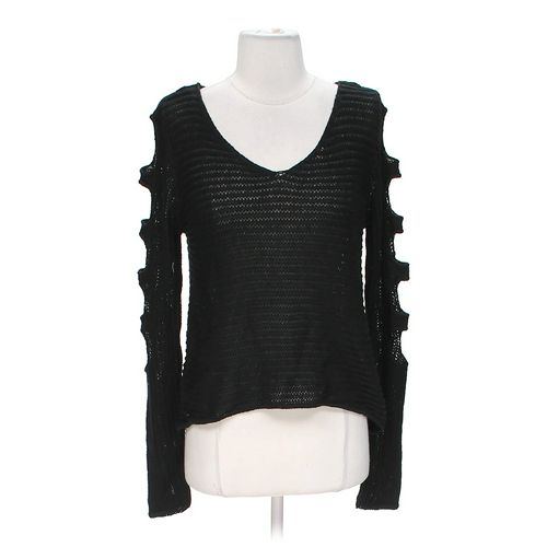 Body Central Trendy Sweater in size M at up to 95% Off - Swap.com