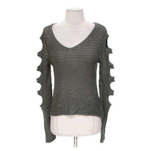Body Central Trendy Sweater in size S at up to 95% Off - Swap.com