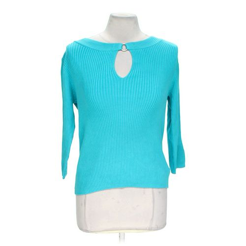 By Design Trendy Sweater in size L at up to 95% Off - Swap.com