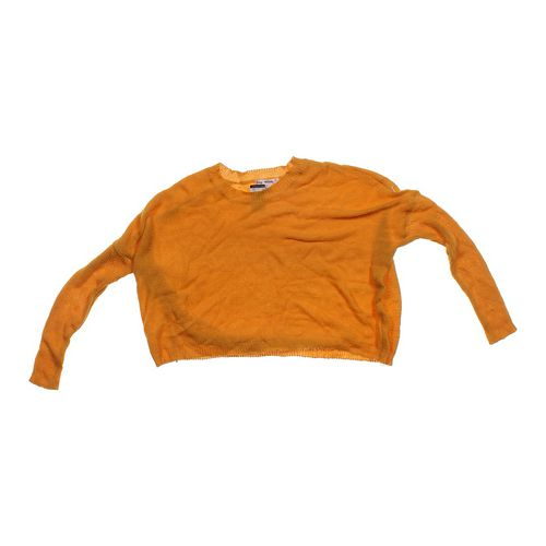 Say What? Trendy Sweater in size JR 11 at up to 95% Off - Swap.com