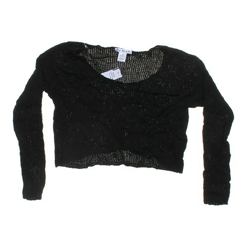 Say What? Trendy Sweater in size JR 7 at up to 95% Off - Swap.com