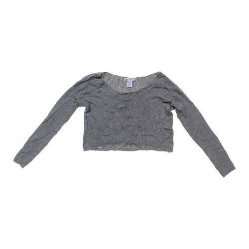 Say What? Trendy Sweater in size JR 9 at up to 95% Off - Swap.com