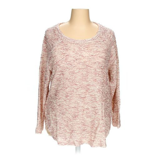 Jessica Simpson Trendy Sweater in size 2X at up to 95% Off - Swap.com