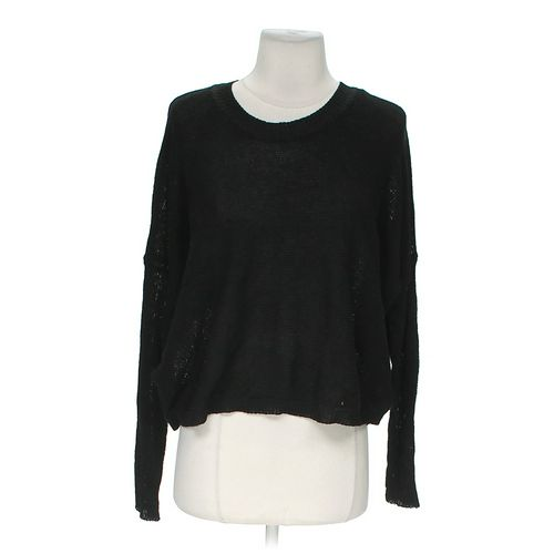 Say What? Trendy Sweater in size M at up to 95% Off - Swap.com
