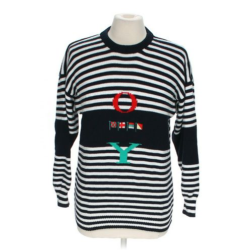 The Irish Scene Trendy Sweater in size M at up to 95% Off - Swap.com