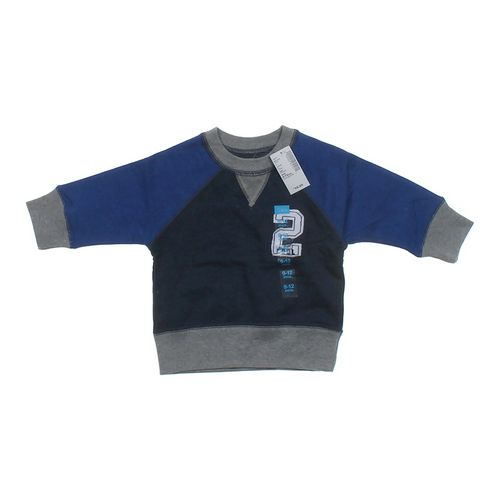 The Children's Place Trendy Sweatshirt in size 9 mo at up to 95% Off - Swap.com