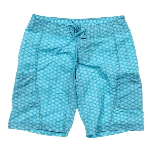 Columbia Sportswear Company Trendy Swim Trunks in size JR 7 at up to 95% Off - Swap.com