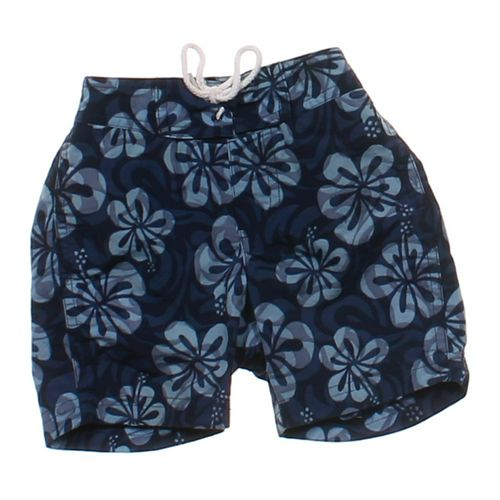 Old Navy Trendy Swim Trunks in size 3 mo at up to 95% Off - Swap.com