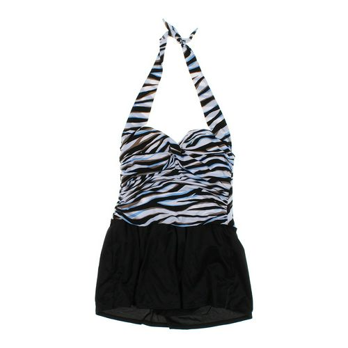 Catalina Trendy Swimsuit in size 12 at up to 95% Off - Swap.com