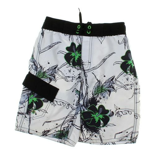 Crazy 8 Trendy Swimtrunks in size 5/5T at up to 95% Off - Swap.com