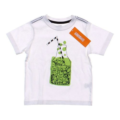 Gymboree Trendy T-shirt in size 24 mo at up to 95% Off - Swap.com
