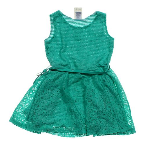 Lily Bleu Trendy Tank Dress in size 5/5T at up to 95% Off - Swap.com