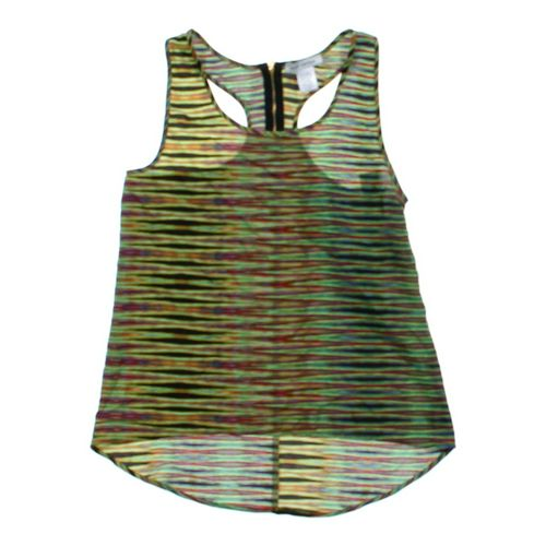 Body Central Trendy Tank in size XS at up to 95% Off - Swap.com