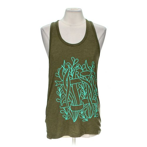 Mossimo Supply Co. Trendy Tank in size M at up to 95% Off - Swap.com