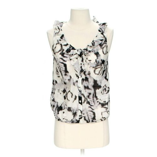 Ann Taylor Loft Trendy Tank Top in size XS at up to 95% Off - Swap.com