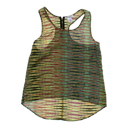 Body Central Trendy Tank Top in size M at up to 95% Off - Swap.com