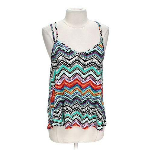 Body Central Trendy Tank Top in size XL at up to 95% Off - Swap.com