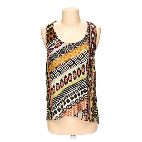 Body Central Trendy Tank Top in size XS at up to 95% Off - Swap.com