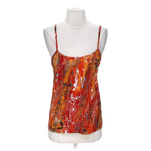Clear Sky Trendy Tank Top in size M at up to 95% Off - Swap.com